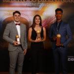 Yanik Blanc, Marine Fauthoux et Théo Malédon : les 3 meilleurs jeunes de LFB et LNB