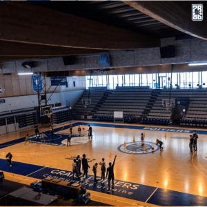Atelier basket 1/2