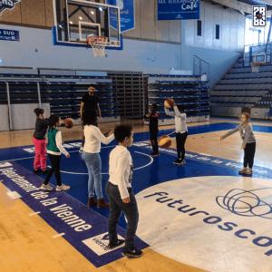 Atelier Basket 2/2