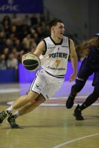 Yanik Blanc a rejoint St-Quentin cet été.